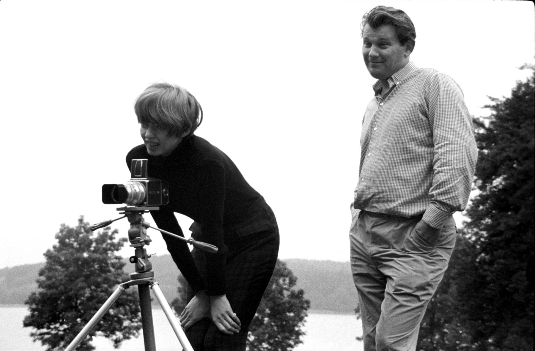 Tonie & Claes Lewenhaupt