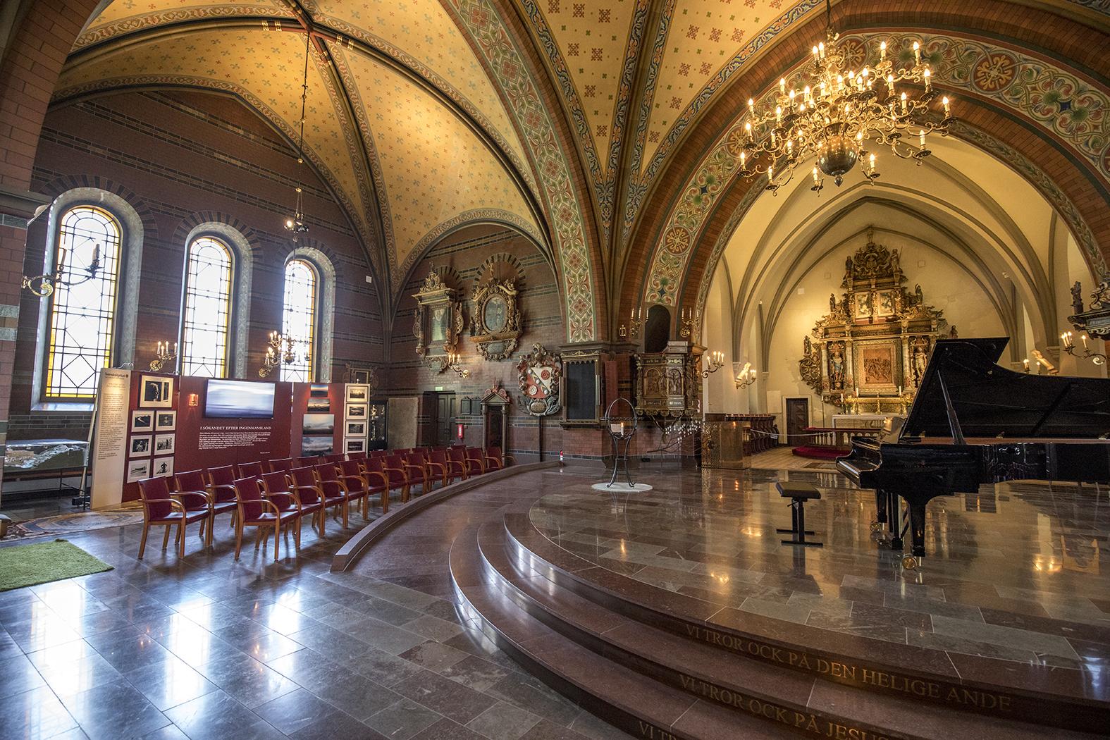 Sankt Nicolai Kyrka